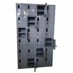 Multipurpose 24 Door Locker