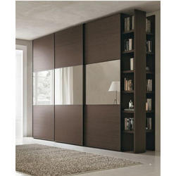 Modern Modular Wardrobe Design Service, for Home