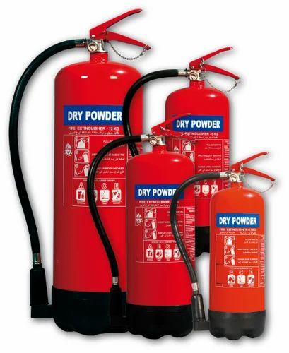 Fire Fighting Equipment, For Industrial, Hiren Industrial