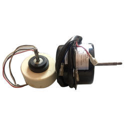Single Phase 600 - 1200 RPM Air Conditioner Motor