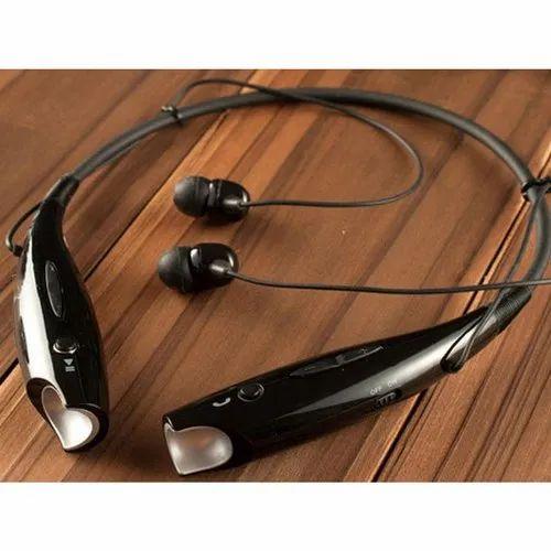Wireless LG Tone Bluetooth Headset, HBS-730