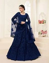 Pr Fashion Launched Very Attractive And Heavy Designer Lehenga Choli
