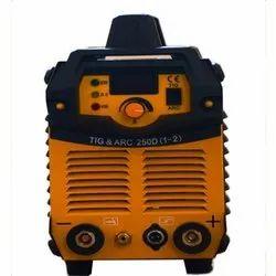 TIG 250 Inverter Welder