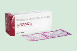 Megapriz A Tablets