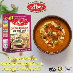 Star Dal Makhani Masala, Packaging: Box
