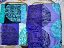 Designer Double Bed Dohar Set