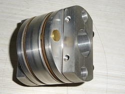 Coupling For Rieter D30 Draw Frame