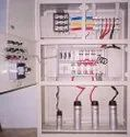 Automatic APFC Electrical Control Panel, 415VAC