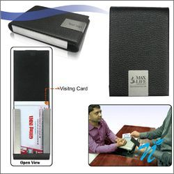 Visiting Card Holder NICP-8801