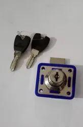 Mark SS Multipurpose Lock