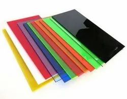 Cast Acrylic Sheet At Best Price In India