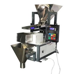 Whole Spices Filling  Machine