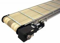 Precision Belt Conveyors