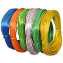 Plain Plastic Broom Wire