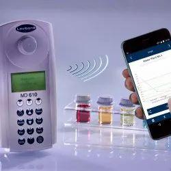 MD 610 Multi Parameter Photometer with Bluetooth, Lovibond