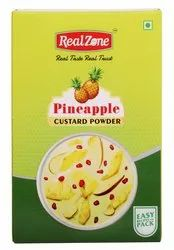 Custard Powder Realzone