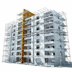GFRG Wall Panel Construction