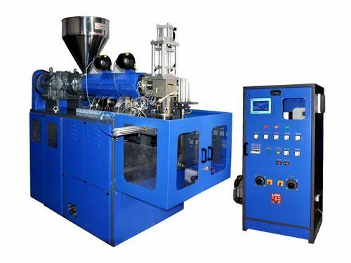 Extrusion Blow Moulding Machine Blow Moulding Machines