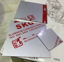 ACP Sheet 3mm