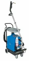 VT-Eveline Cleaning and Sanitizing Machine