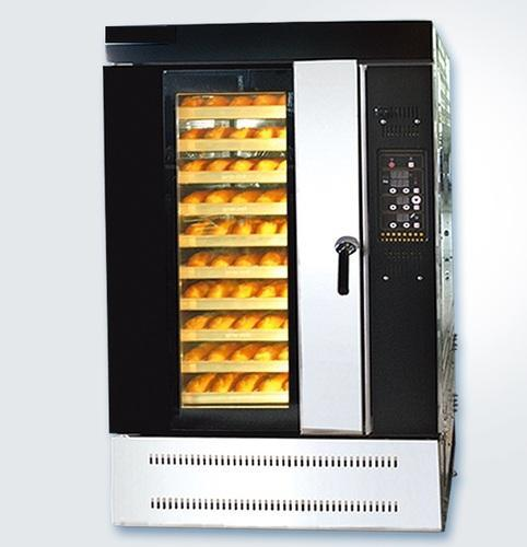 Electric Convection Oven, NFC-3D