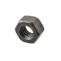 Female High Tensile Hex Nut