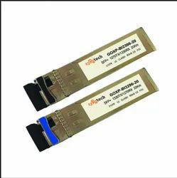 GOXP-BI3296-80 Optical Transceiver Transmission