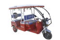 4 Seater Electric Rickshaw