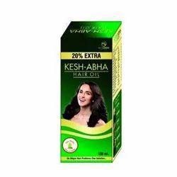 Kesh Abha Ayurvedic Hair Oil