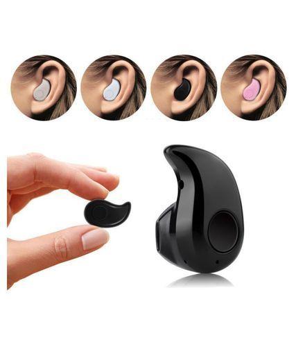 cffb1054b00 Kaju S530 Bluetooth Headset, वायरलेस हेडसेट - MS ...