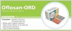 Oflosan Ofloxacin And Ornidazole Tablets Ip, Non Prescription