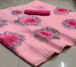 Designer Manipuri Lilan Saree