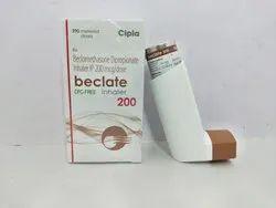 BECLATE 200 CFC Free Inhaler