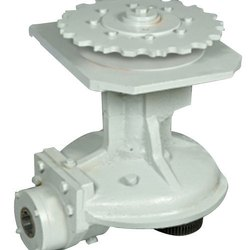 Stenter Machine Gear