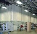 Industrial Curtain Wall