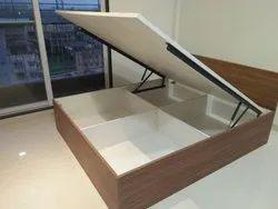 Storage Bed, Warranty: 5 Year
