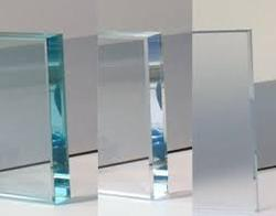 Transparent Imported Extra Clear Float Glass