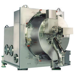 100 Kg Horizontal Pharma Peeler Centrifuge