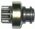 Bendex 12, 3 Splines