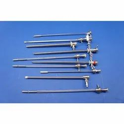 Laparoscopy Set