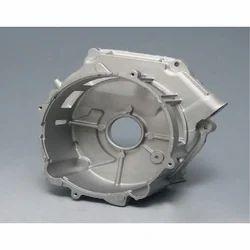 Mild Steel Round Pressure Die Casting Mould