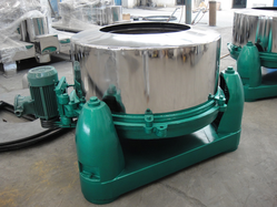 Whirler Yarn Hydro Extractor Centrifuge, Capacity: 10kg