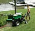 Lawncare Soil & Fertilizer Top Dresser For Sports, Golf And Cricket Ground