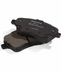 Delphi Front MS Rear Disc Pad, for Car