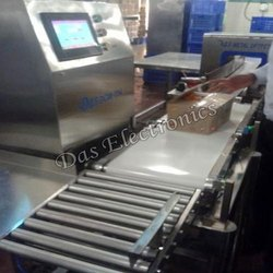 Check Weigher Metal Detectors