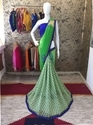 Party Wear Georgette Saree