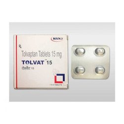 Tolvaptan Tablet 15 Mg