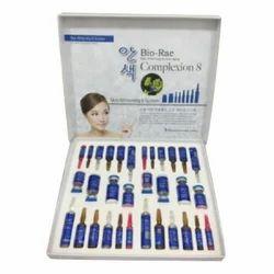 Bio Rae Complexion 8 Glutathione Injection