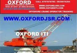 2 Raj OFFSHORE CRANE OPERATOR COURSE,OFFSHORE CRANE LICENCE IN NAGPUR,MUMBAI, 7