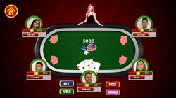 Teen 3 Patti Game for Mobile